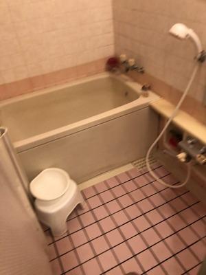 重永邸 浴室BEFORE.jpg