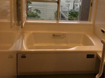 なめらかなホーロー製の浴槽が心地良い「タカラ プレデンシア」