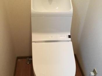 手洗いしやすいボウルを搭載。