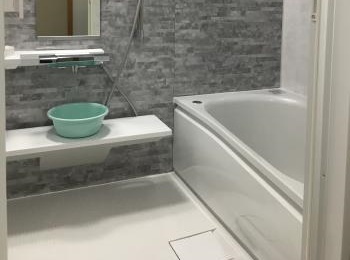 TOTOの魔法瓶浴槽でお湯が冷めにくくなりました。