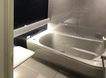 心も身体もリラックスできるTOTOの最高級バスルーム『シンラ』