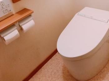 菌すら入り込めないナノレベルの便器表面。 汚れがツルッと落ちて、お掃除らくらく。
