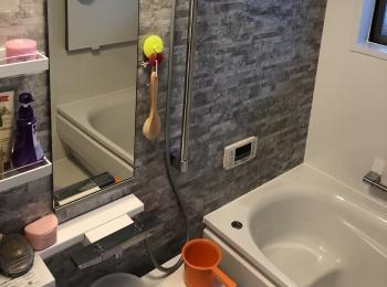 """魔法瓶浴槽でお湯はり後、5時間たっても温かい。パパの帰りを""""ほっ""""と迎えます。"""