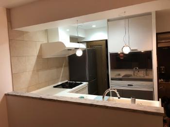 わが家にぴったりの暮らしを叶える多彩なプランが充実。高品質で上質な、長く愛せるキッチン。
