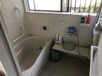 毎日のおふろのしあわせを最大限にする戸建用システムバスルーム『サザナ』